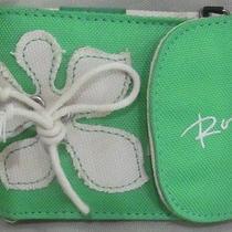 Roxy Green Wallet Photo