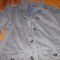 Roxy Jacket - Size Large Photo