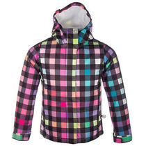 Roxy Jet Snow Girls Snowboard Jacket (10)  Photo