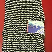 Roxy Knit Scarf Dl Photo