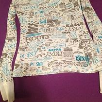 Roxy Ladies' Graphic Thermal Shirt Photo