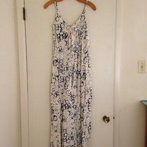 Roxy Maxi Love My Sol Dress (M) Photo