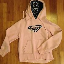 Roxy Pink Sweatshirt Photo