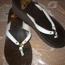 Roxy Sandals Size  6 Photo