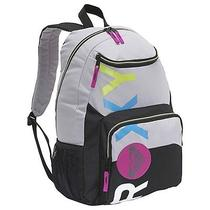 Roxy Shadow View Dolphin Grey Backpack - End of Season Sale Photo