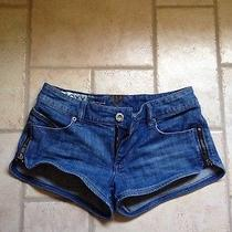 Roxy Shorts Size 1 Photo