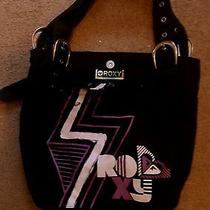 Roxy Shoulder Cotton Handbag Photo