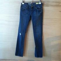 Roxy Size 0 Skinny Fit Like New Photo