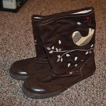 Roxy Size 10 Bird Boots Photo