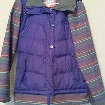 Roxy Snow Jacket Photo