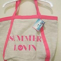 Roxy  Summer Lovin Tote Bag Photo