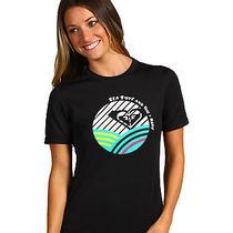Roxy Sunrise S/s Surf Shirt - 4 Photo