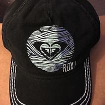 Roxy Surf Shack Black Hat Photo