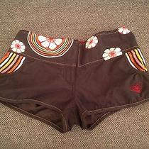 Roxy Surf Shorts Size Xs  Photo