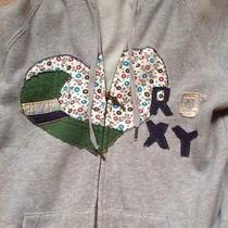 Roxy Sweatshirt Photo