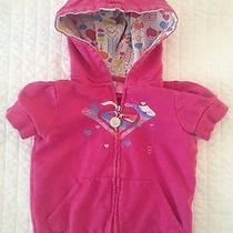 Roxy Sweatshirt Size 2t Photo
