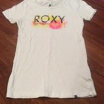 Roxy Tshirt Size Medium Photo