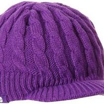 Roxy Visor Beanie    Blow Out Sale Price Photo
