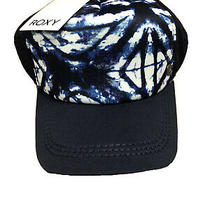 Roxy Women Mesh-Back Adjustable Trucker Baseball Cap/hat Photo
