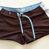 Roxy  Womens Board Shorts Size 5 Swim Boardshorts Swimwear  Photo