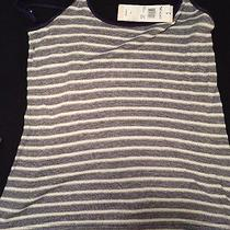 Roxy Woven Knit Top Photo