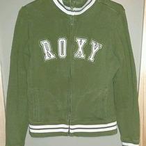 Roxy Zip Up Sweatshirt Photo