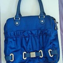 Royal Blue Botkier Handbag  Photo