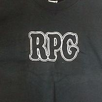 Rpg Shirt Stoner Rock Clutch Sleep Atp Obsessed Lamb of God High on Fire Photo