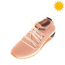 Rrp 110 Diesel S S-Kby Sl Ii W Knitted Sneakers Eu 38.5 Uk 5.5 Us 8 Sock Like Photo