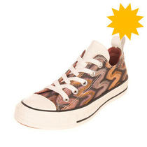 Rrp 115 Converse X Missoni All Star Sneakers Size 36 Uk 3.5 Us 5.5 Patterned Photo