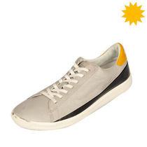 Rrp 155 Diesel S-Naptik Leather Sneakers Eu 44-44.5 Uk 9.5-10 Us 10.5-11 Logo Photo