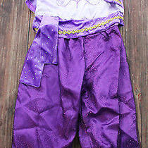 Rubie's Costume Shimmer & Shine Deluxe Shimmer Costume Small Euc  F-6 Photo