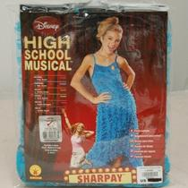 Rubies 882951 Disney High School Musical Sharpay Aqua Photo