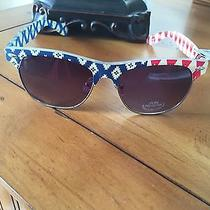 Rue 21 Carbon Elements Guy's Sunglasses Americana Aztec New Photo