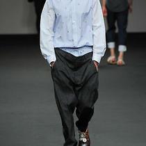 Runway Vivienne Westwood  Shirt It 48 / Uk 38(  Fits It 50 -52 ) Rrp 430 Photo