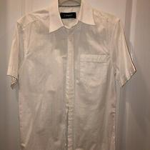 S Campbell Los Angeles Mens Dress Shirt Size S Photo
