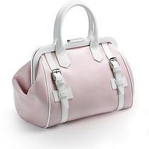 S.t. Dupont Audrey Hepburn Bag - Pink - D-932223 Photo