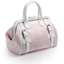 S.t. Dupont Audrey Hepburn Bag - Pink - D-932223 Photo