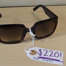 Safilo Dior Sunglasses My 1/n/s Photo