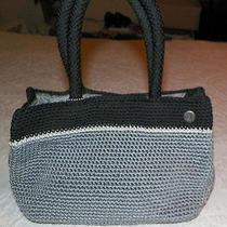 Sak   Crochet  Handbag  Purse   Photo