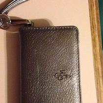 Sale---Cole Haan Leather Iphone 4/4s Wristlet Photo