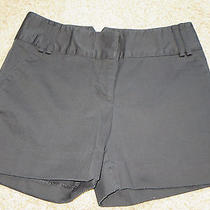 Sale Express - Classic Black Shorts - Size 00 Photo