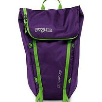 Sale Jansport Sinder 20 Hiking Backpack Hydration Sleeve School Book Bag Photo
