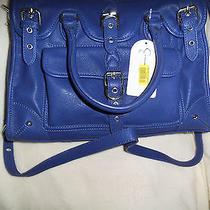 Sale Jessica Simpson Handbag & Bracelet Lot Photo