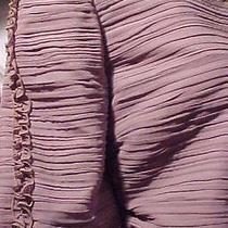 Sale St. John Nwt Vogue Brand New Day/evening Panelled Ruffle Blazer 4/ 6 / 8 Photo