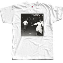 Sale the Roots Things Fall Apart Dtg Print Men T Shirt White Xl Photo