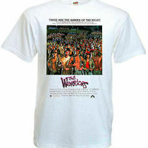 Sale the Warriors  Dtg Print Men T Shirt White L Photo