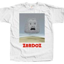 Sale Zardoz Dtg Print Men T Shirt White Xl Photo