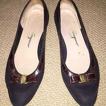 Salvatore Ferragamo Designer Shoes Photo