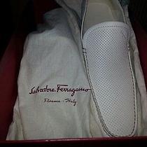 Salvatore Ferragamo Semplice 2 Man Shoe 7.5 Photo